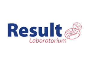 Result laboratorium